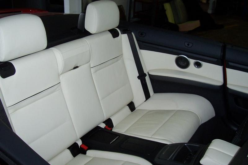 Sydney Motor Trimmers And Auto Upholstery Repairs